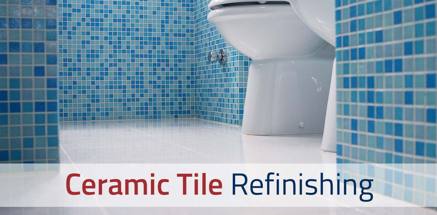 Continental bath tile llc services ceramic tile countertop refinishing dailygadgetfo Images