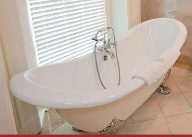 Clawfoot Bathtub Refinishing Marlton NJ