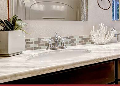 bathroom vanity refinishing marlton nj