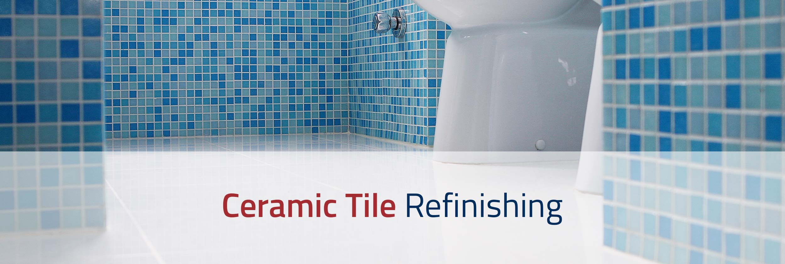 Ceramic Tile Refinishing Marlton NJ