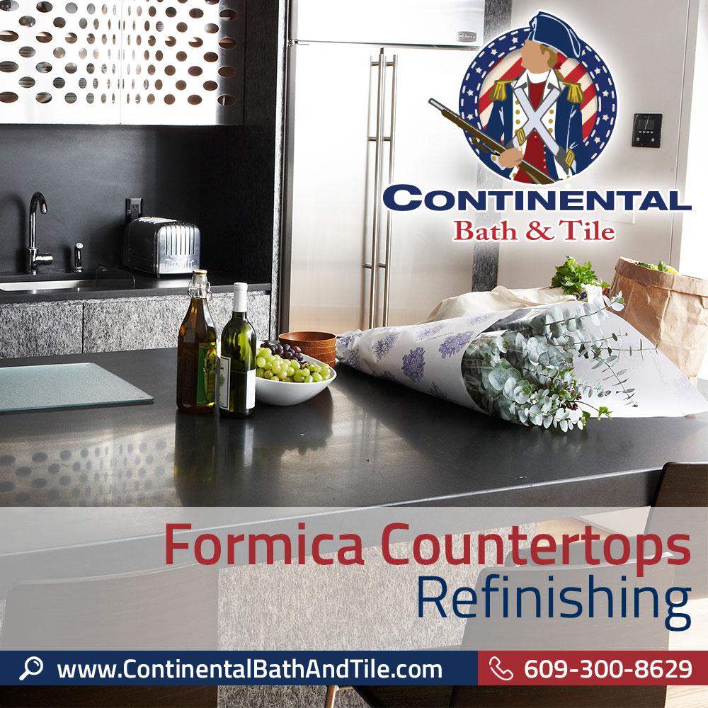 Refinishing Laminate Countertops - creditrestore.us