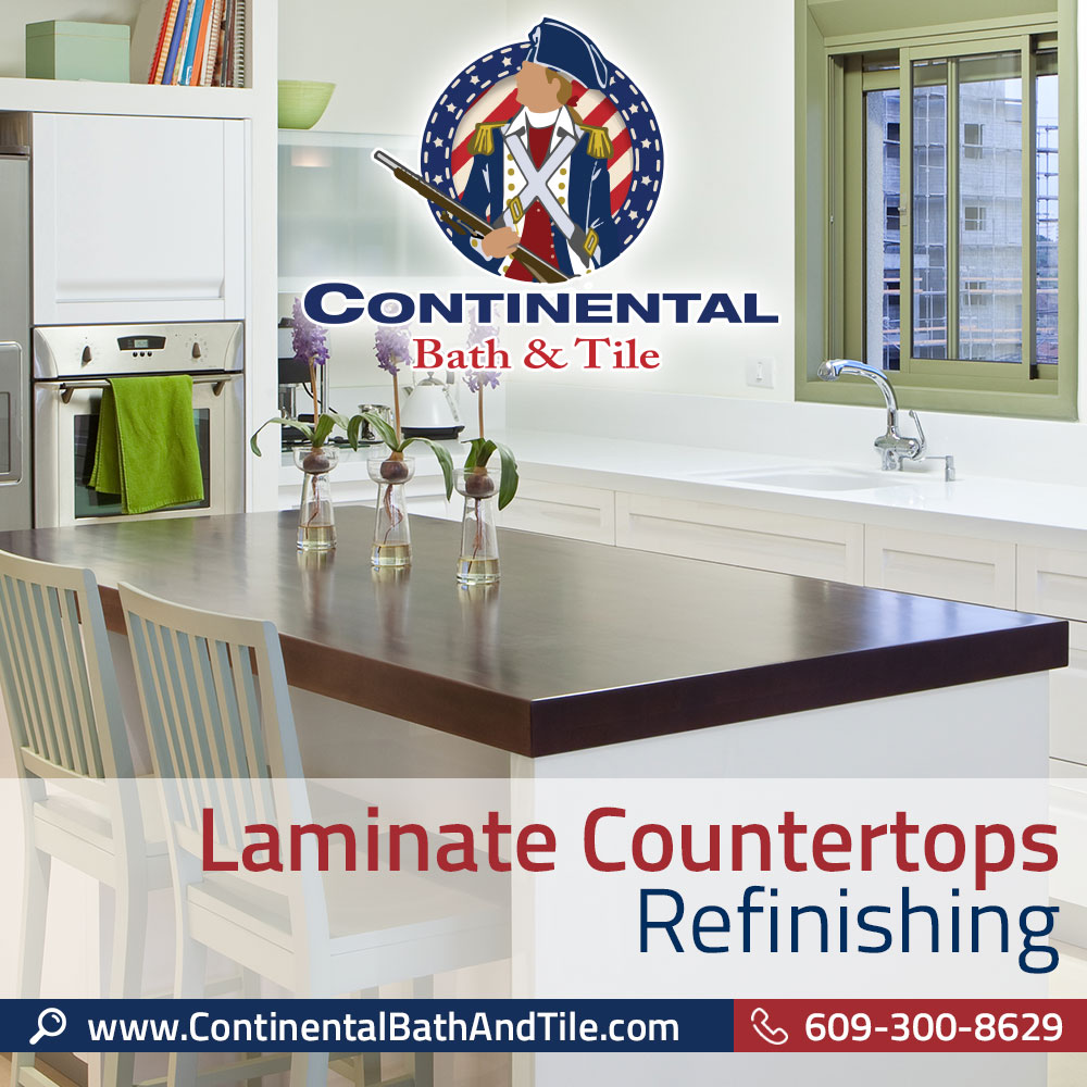 Laminate Countertops Refinishing Marlton NJ